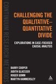 Challenging the Qualitative-Quantitative Divide