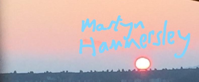 Martyn Hammersley